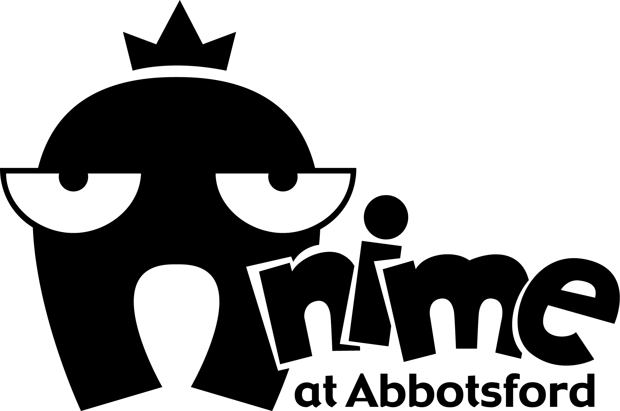 Anime at Abbotsford logo