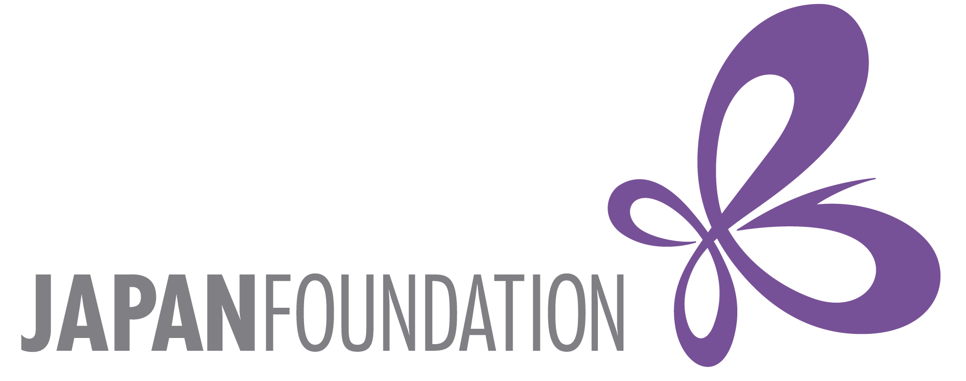 Japan Foundation logo