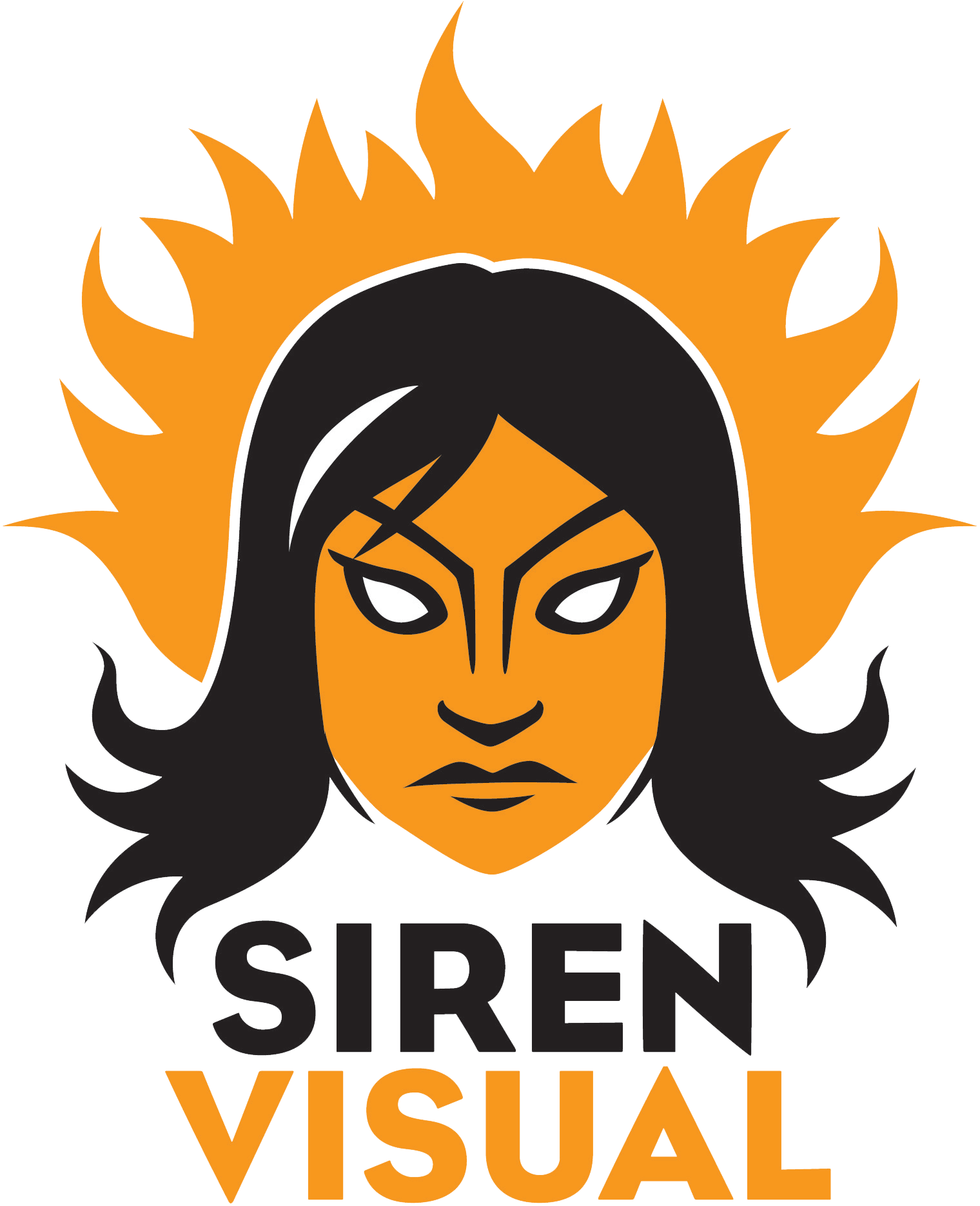 Siren Visual logo